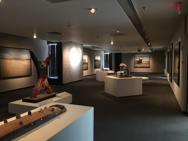 Border Cantos at Amarillo Art Museum