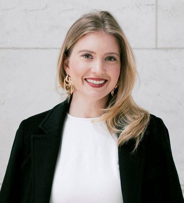 Stephanie Strasnick